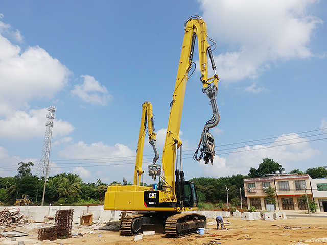 ICE 9S Excavator Vibratory Hammer Hainan.jpg