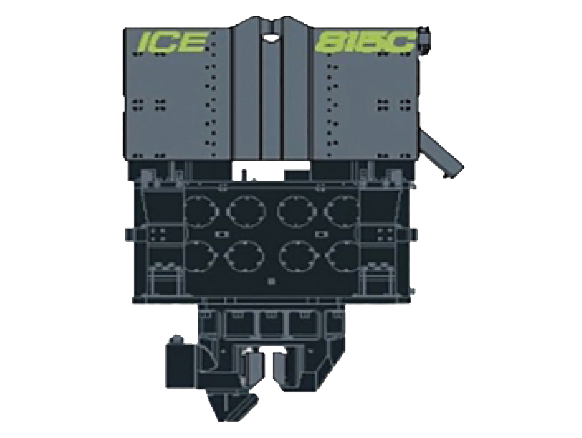 815C 液压振动锤