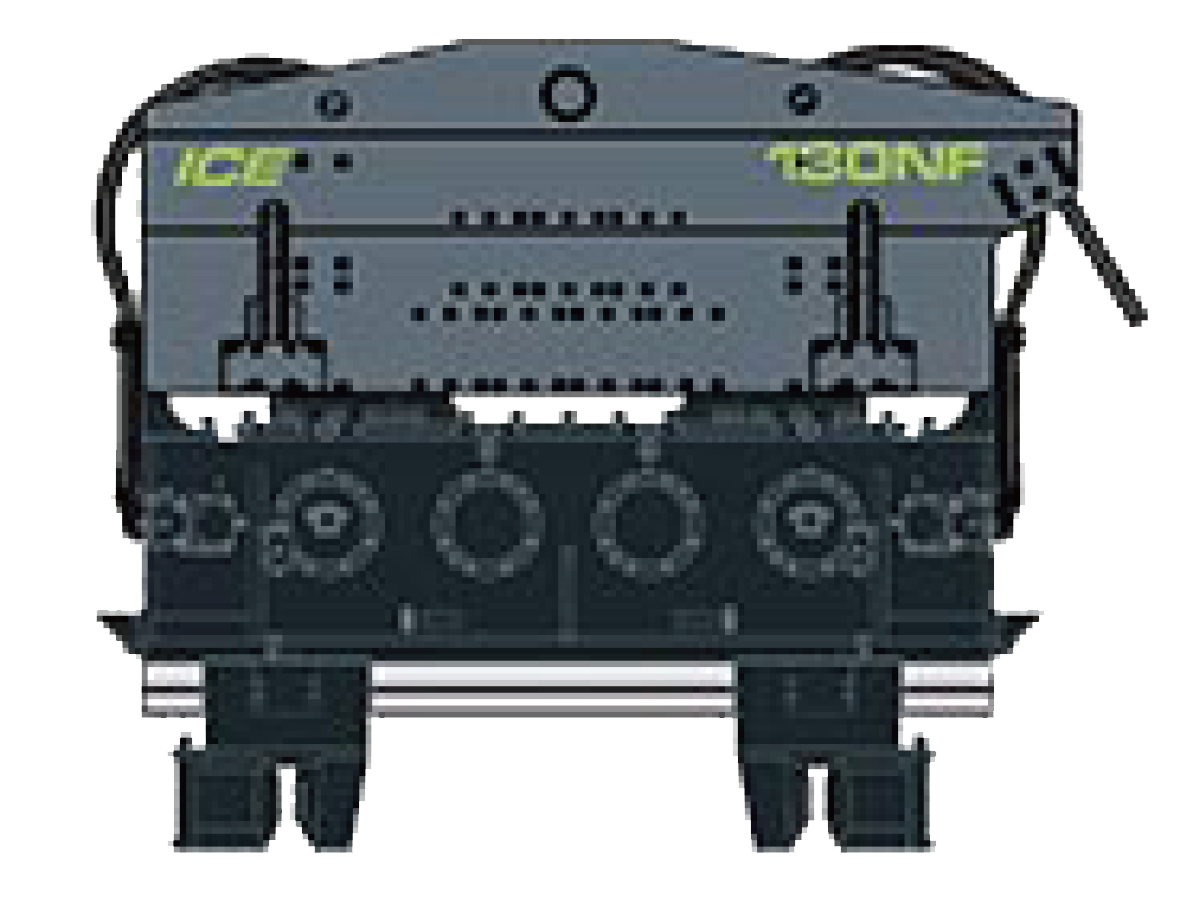 130NF 液压振动锤