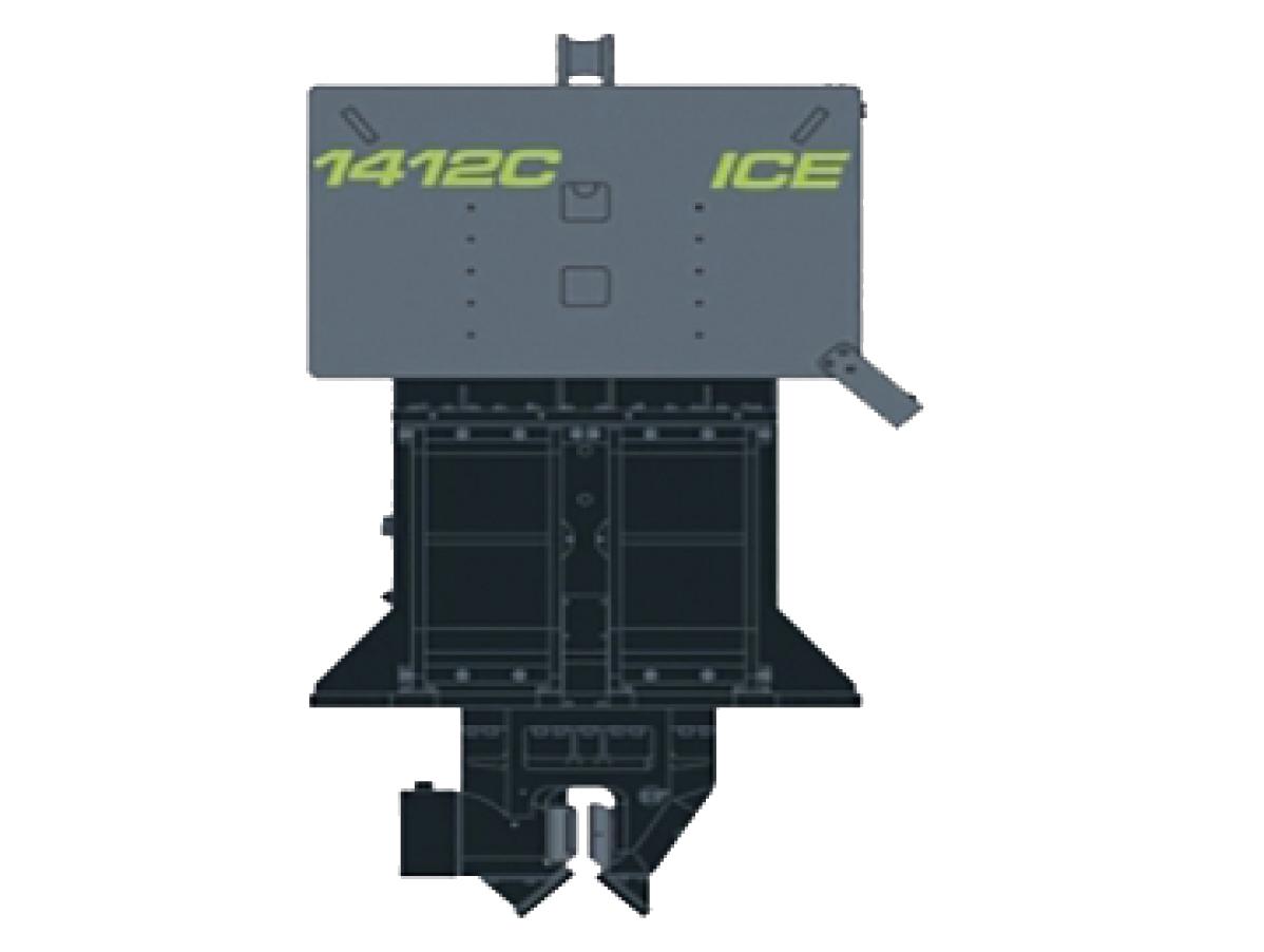 1412C 液压振动锤
