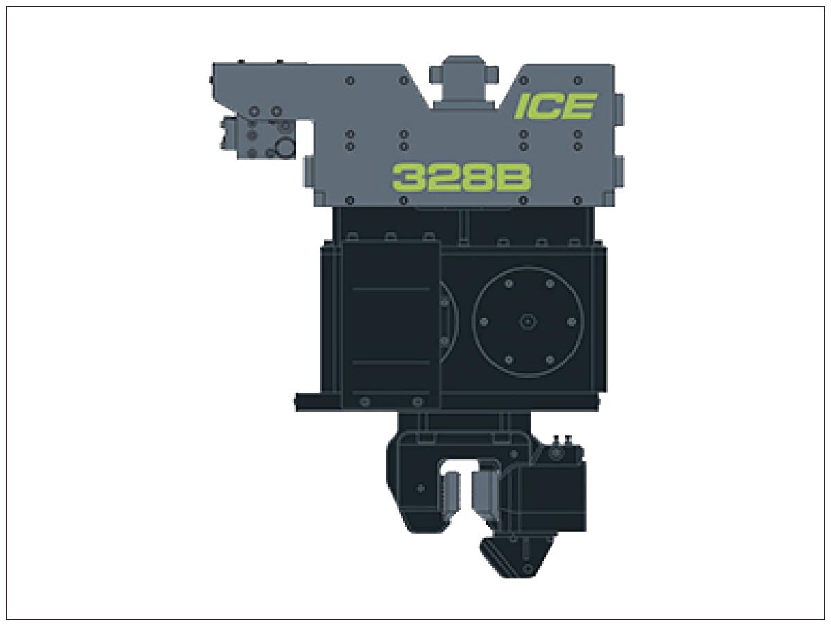 328B VIBRATORY HAMMER
