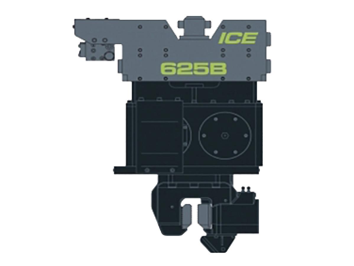 625B VIBRATORY HAMMER