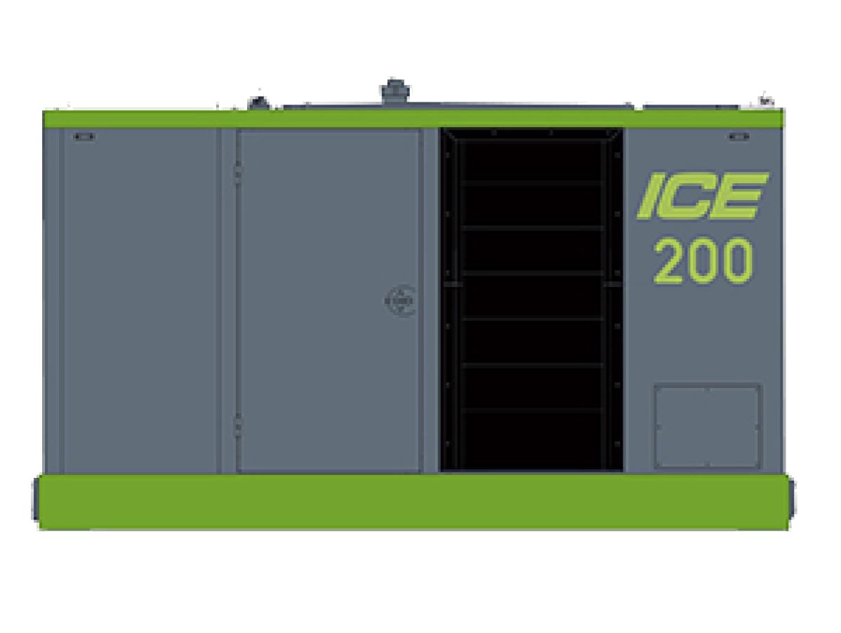 ICE 200 RF POWER PACK