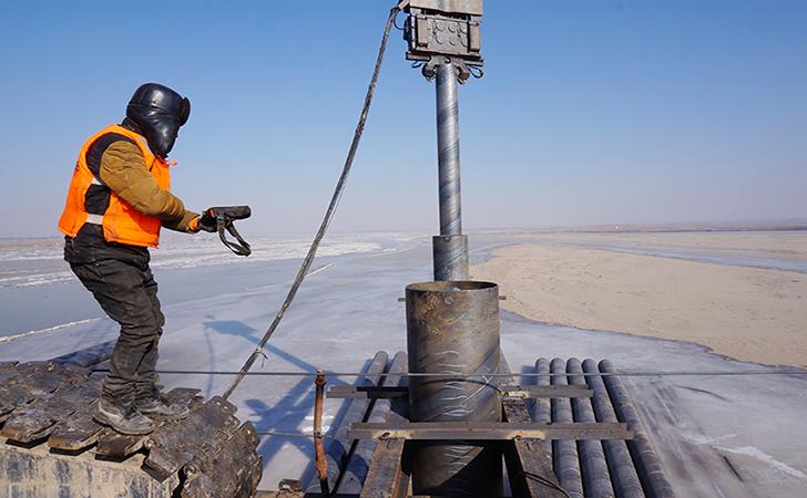 砂土和低温等常见打桩问题和解决方案