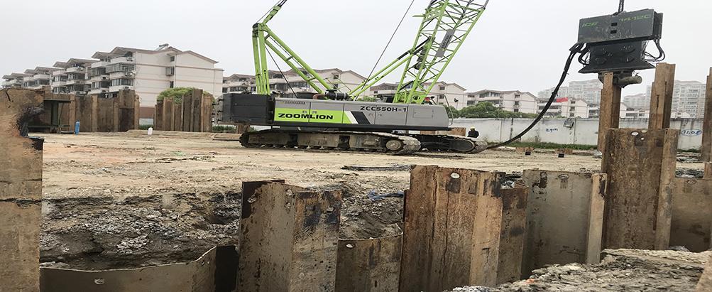 ICE助力苏州地铁建设,首个免共振项目正式开工!