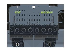 250NF 液压振动锤