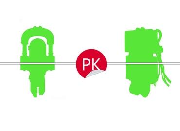 电动锤 PK 液压震动锤