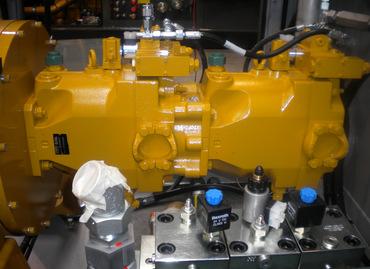 液压泵:为什么我们选择变量泵而不是定量泵