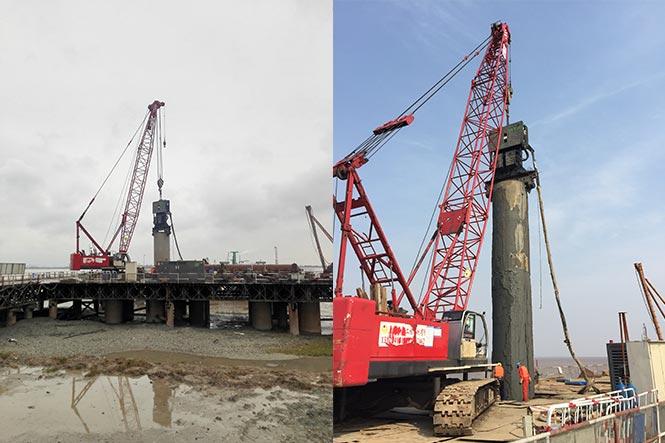 理想的桥梁基础设备建议--瑞安案例分析